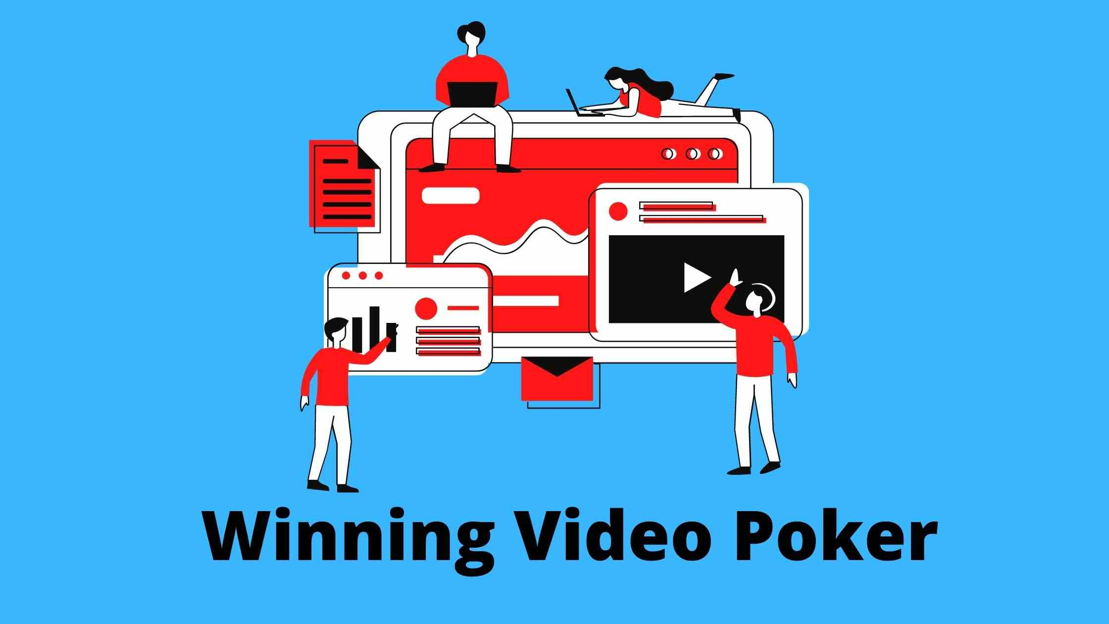 Winning Video Poker-compressed
